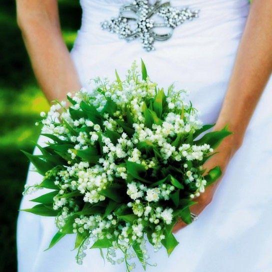 Bouquet Sposa Mughetto.Bouquet Da Sposa Con Mughetti Bouquet Da Sposa Bouquet
