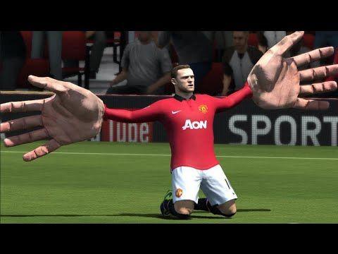 FIFA 15 - OMFG!!!!!!!! - YouTube | soccer | Video games ...