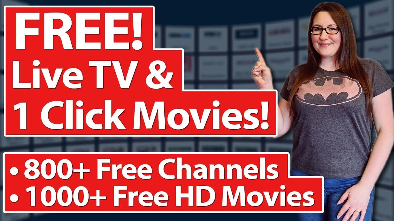 Pin by Rhonda Rico on free tv in 2020 Live tv, Tv app, Tv