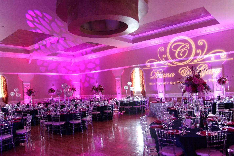 Chicago DJs, Chicago Wedding DJs, live entertainment lighting for ...