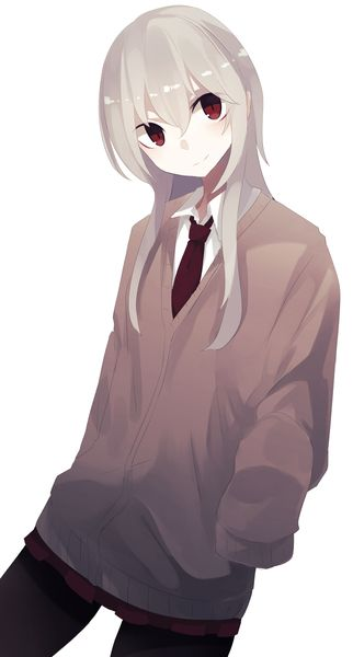 Onoue Ren Anime Art Girl Yandere Anime Anime Characters