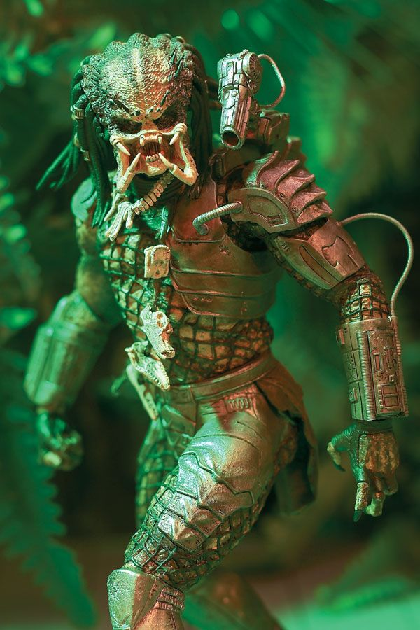 McFarlane Movie Maniacs Series 5: Alien vs. Predator Box ...
