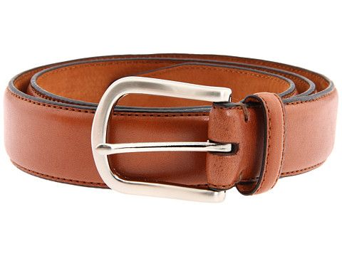 d6bf7d19f77 Cole Haan Harrison Dress Belt Woodbury - Zappos.com Free Shipping BOTH Ways