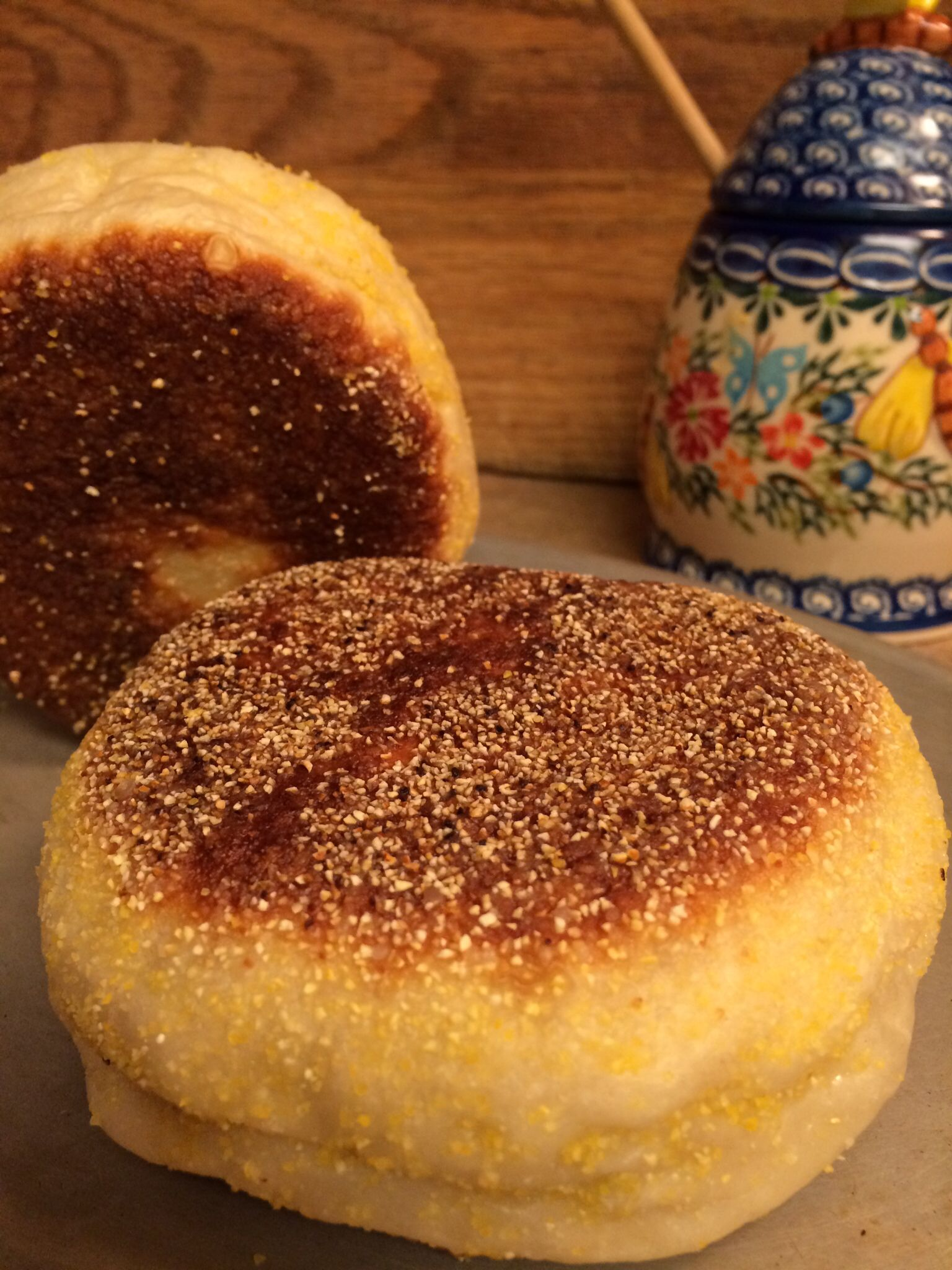 The best english muffins on the planet from blue oven bakery the best english muffins on the planet from blue oven bakery williamsburg ohio forumfinder Images