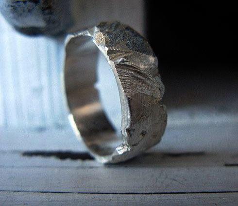 H Samuel Sterling Silver Wedding Rings Sterling Silver Engagement Ring Mountings Mens Wedding Rings Unique Mens Wedding Rings Silver Wedding Bands
