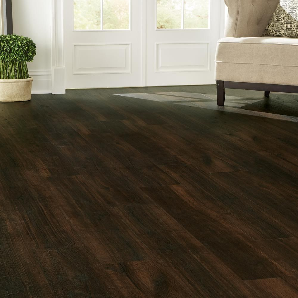 7 5 in x 47 6 in universal oak luxury vinyl plank for Universal flooring