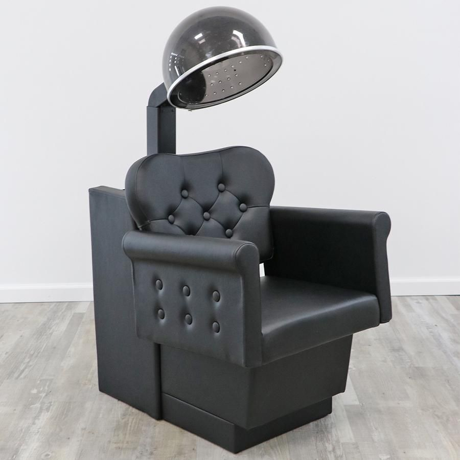 Glam Dryer Chair in 2020 Salon chairs, Salon chairs for
