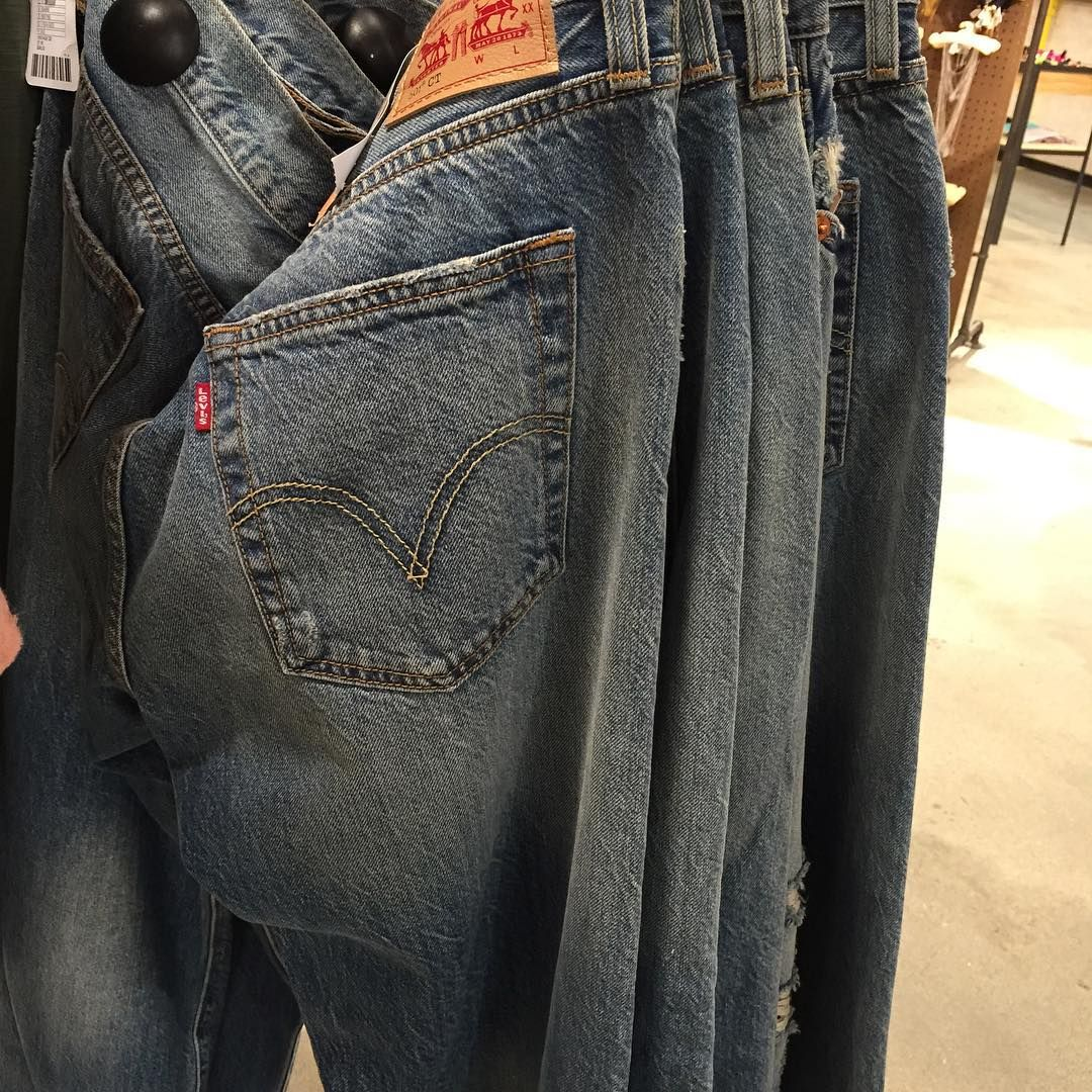 5 Reasons to Love Levi's