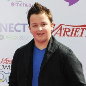 Gibby From Icarly 2014 No Shirt