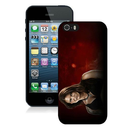 WWE Lita Iphone 5 5S cases [cases201480112] - $12.99 :