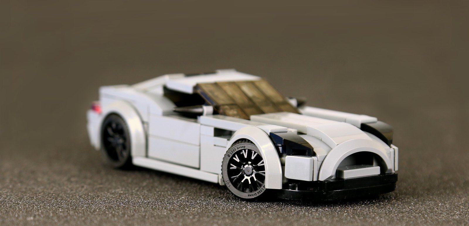 Aston Martin Db11 Lego Cars Aston Martin Aston Martin Db11