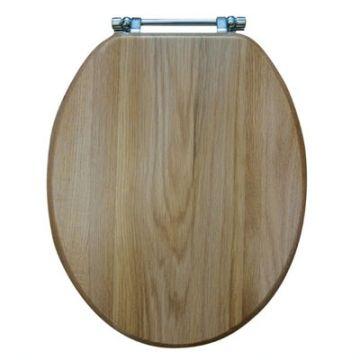 Peachy Bathroom Random Images Wood Toilet Seat Solid Wood Inzonedesignstudio Interior Chair Design Inzonedesignstudiocom