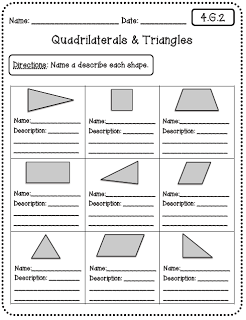 Common Core Math Worksheets For All Standards Create Teach Share Common Core Math Worksheets Math Worksheets Common Core Worksheets