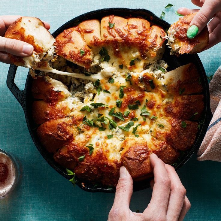 Add This To Your Super Bowl Party Menu In 2019