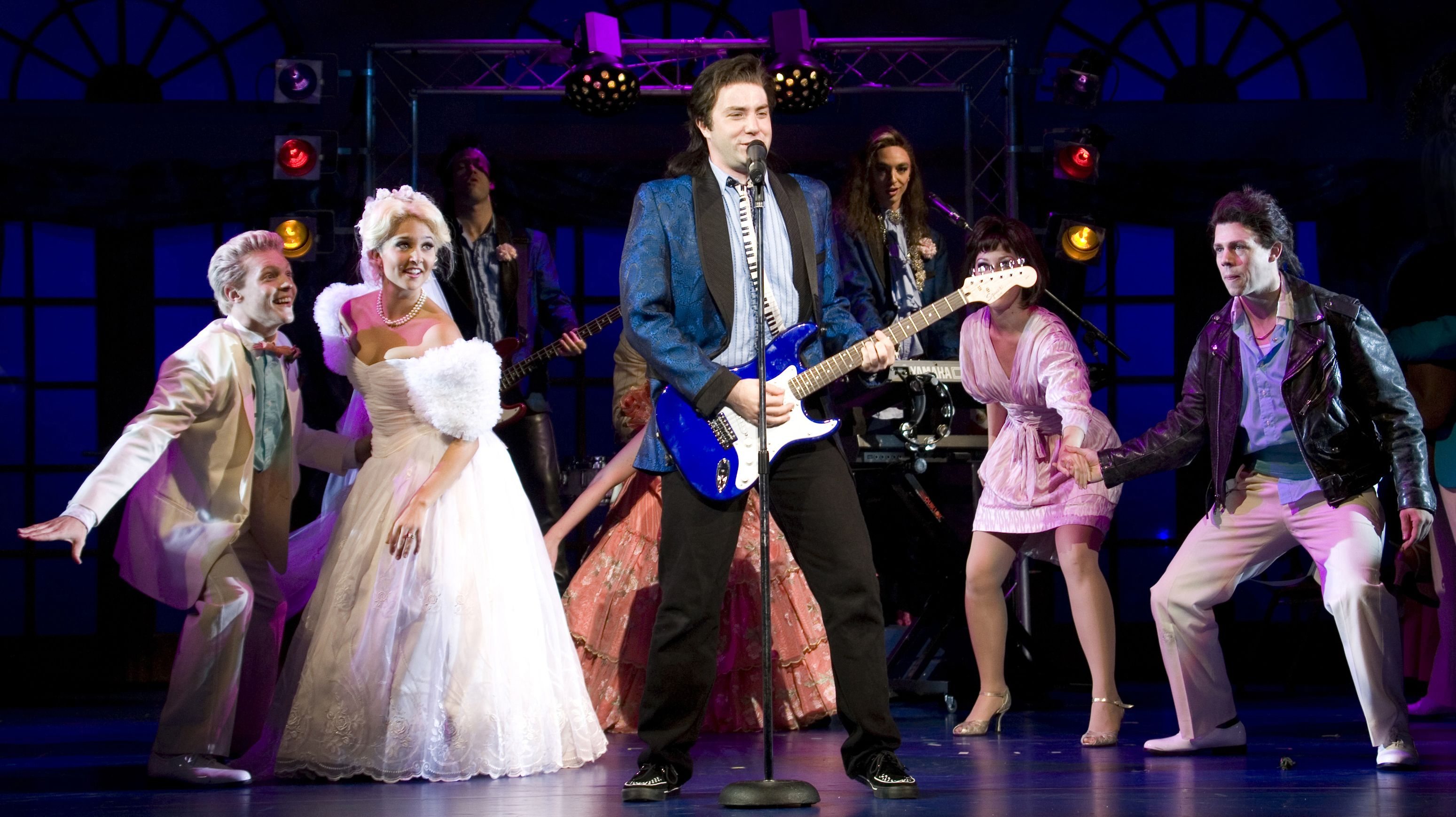 Wedding Singer Musical Song List Tbrb Info