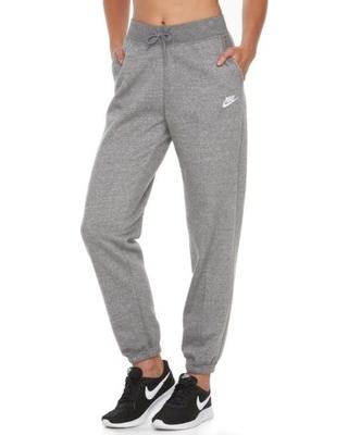 Nike Women's Nike Sportswear Sweatpants, Size: Small, Grey ...