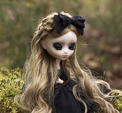 The World's Best Photos of pullip and seila - Flickr Hive Mind