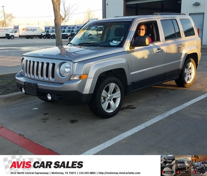 Avis Car Sales McKinney Customer Review Joe was easy to work with ...