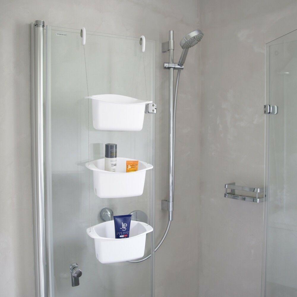 Details Zu Umbra Shower Caddy Oasis Weiss Duschablage Dusche Regal Ablagekorb Duschkorb In 2020 Mit Bildern Duschkorb Duschablage Dusche