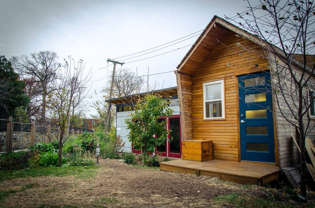 Are Tiny Houses Legal Yes Great Article On General