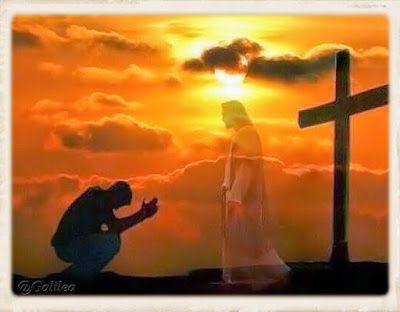 MI RINCON ESPIRITUAL: Tentaciones en la oración