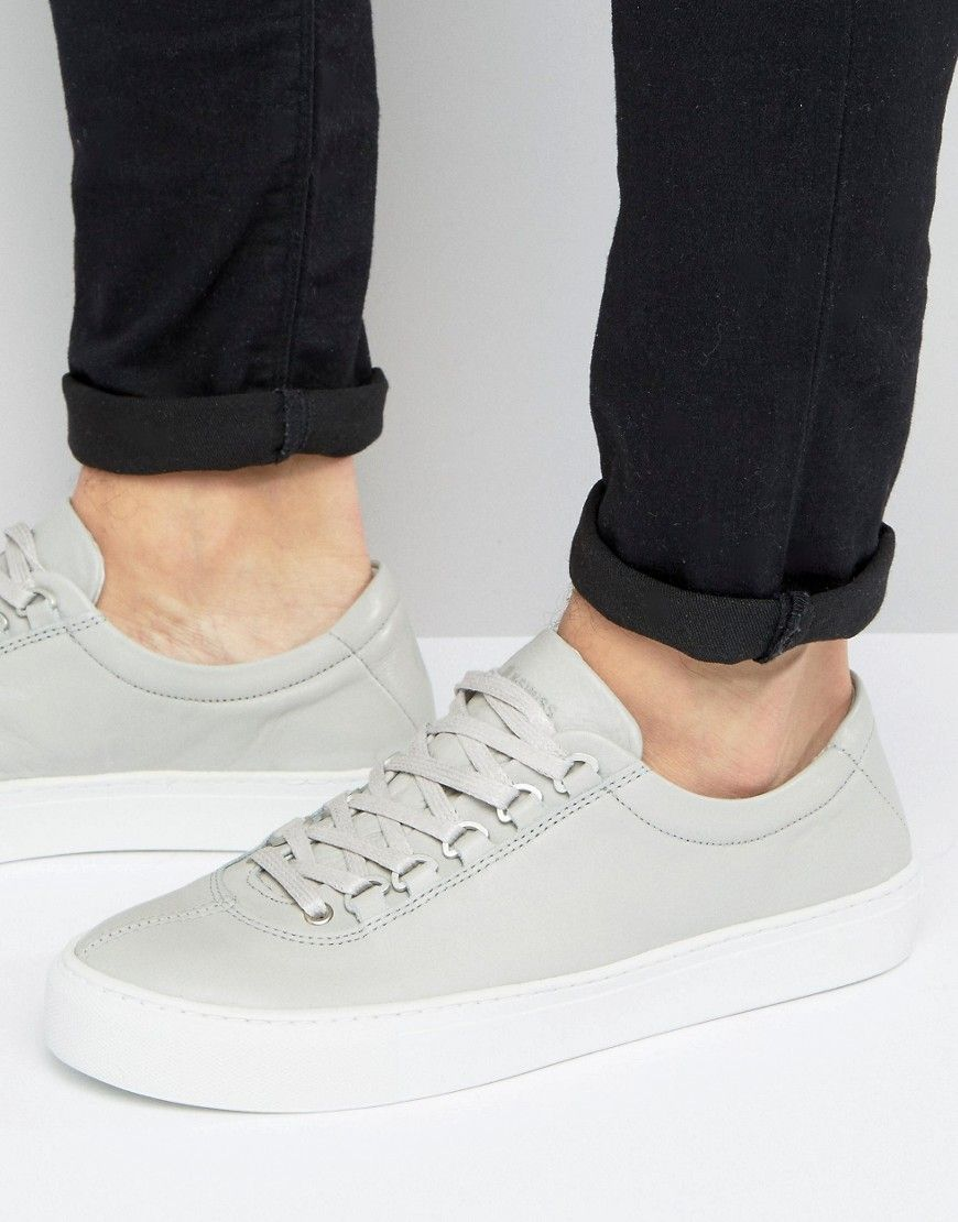 huge selection of 4f7bb 8047e K-SWISS COURT CLASSICO SNEAKERS - GRAY. k-swiss shoes