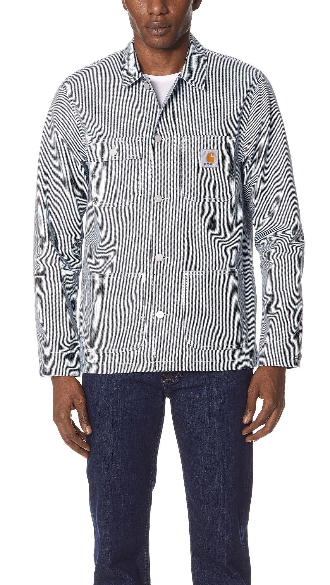 42094a88ad76 Shop CARHARTT Michigan Chore Coat