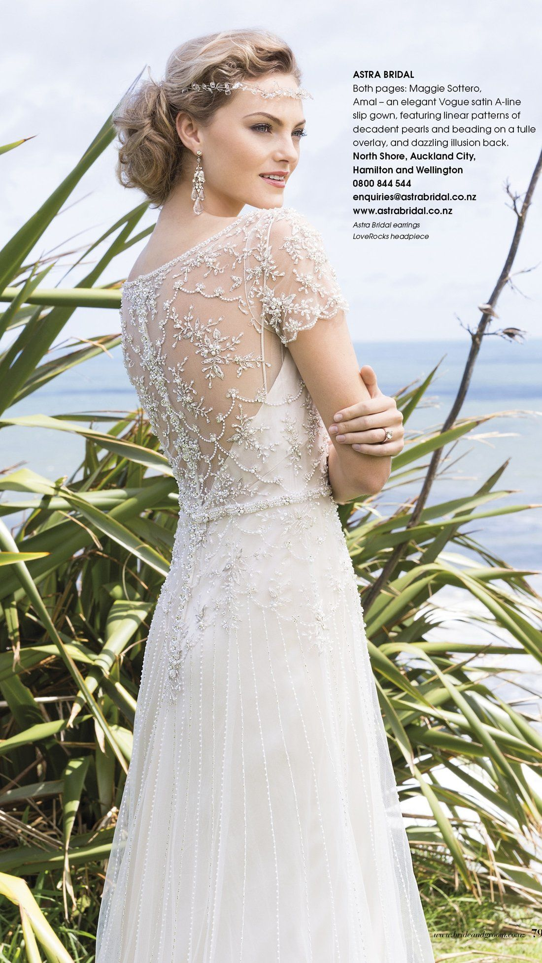 328697cf993 On location with Bride and Groom Magazine in 2019
