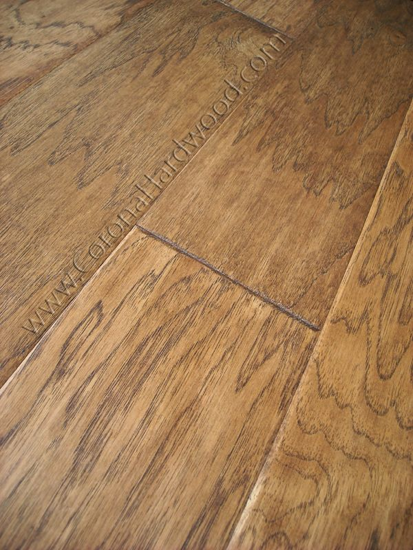 Anderson Floors Saratoga Hickory Chestnut Hill Aa694 39212