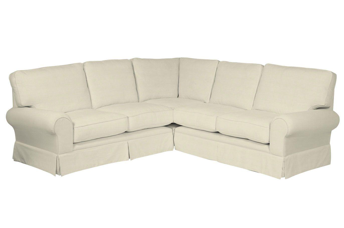 Kendal Upholstered Corner Unit Laura Ashley Made To Order Home