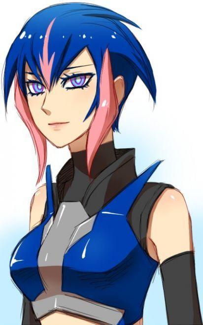 Transformatoren Sari Hentai
