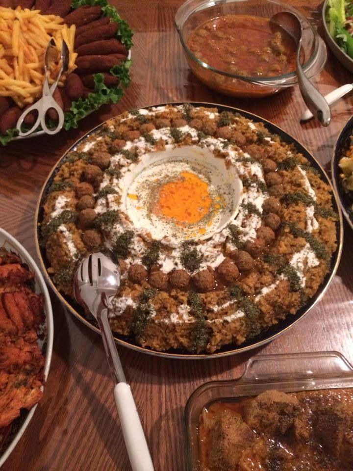 Famous afghan food kechiri qhorot afghanistan for Afghanistan cuisine food
