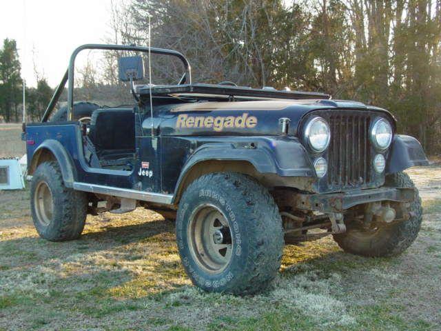1977 cj7 levi | jeep.1978.CJ7 | Auto | Pinterest | Jeeps, Jeep cj ...