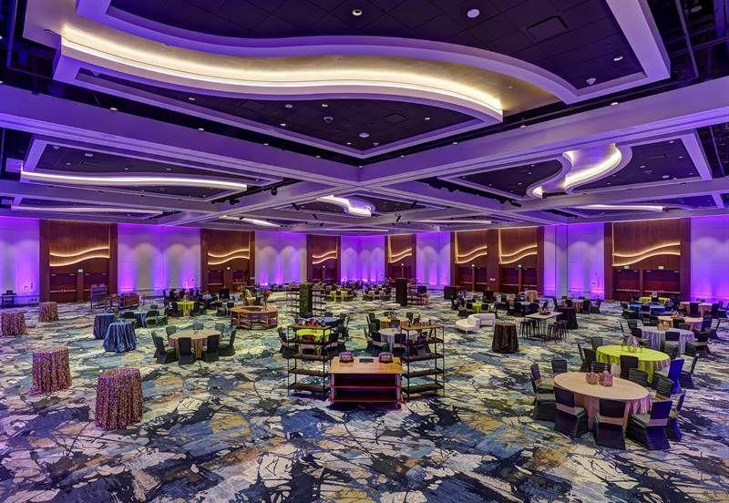 Hotels Near Playground Poker