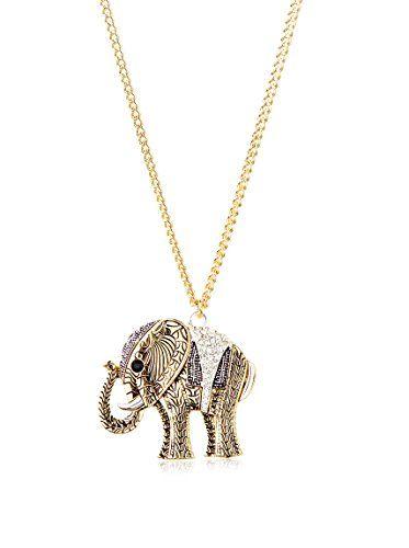 Andara Lucky Necklace