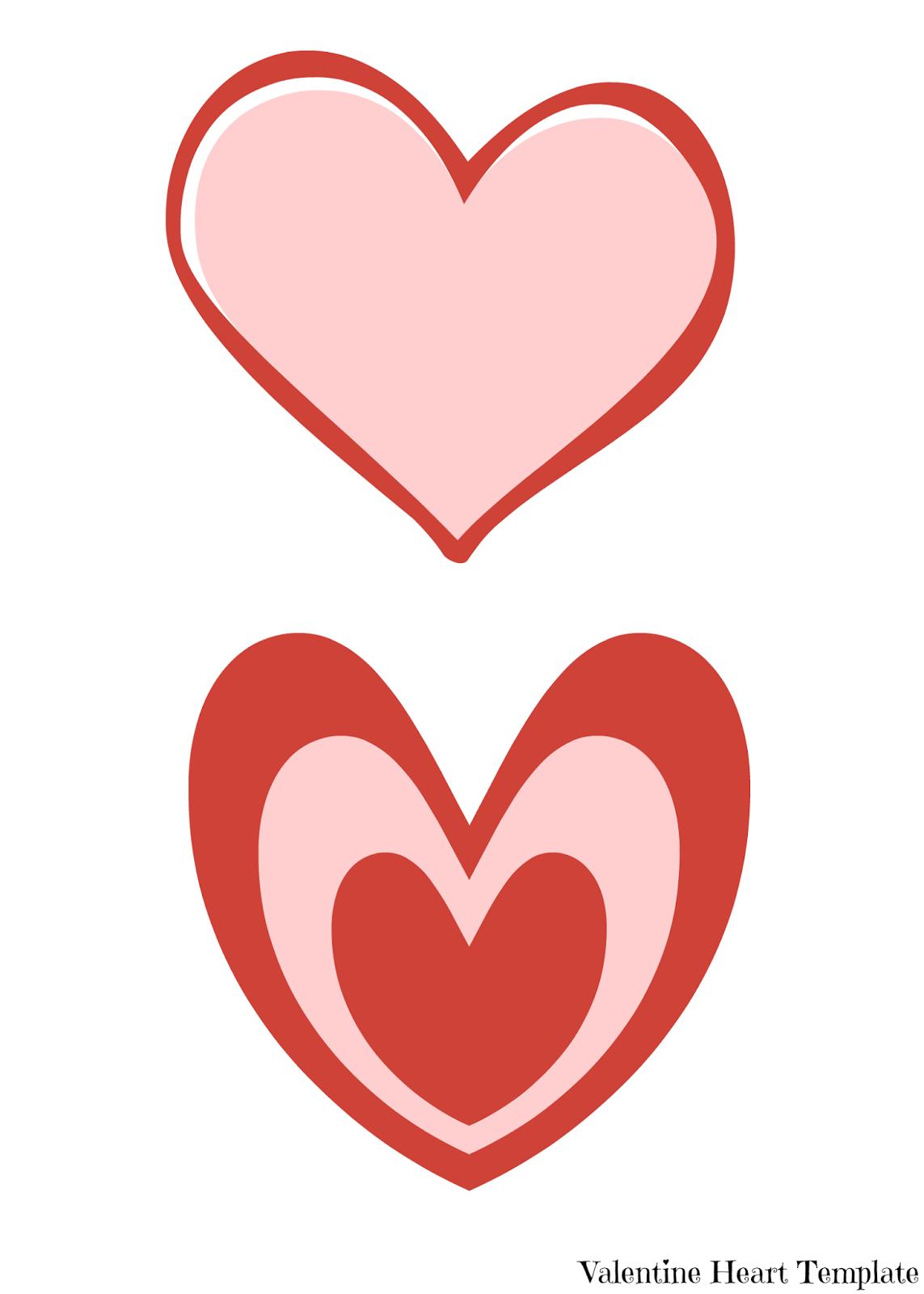 The Life of Jennifer Dawn: Valentine\'s Day Craft for Kids: Window ...