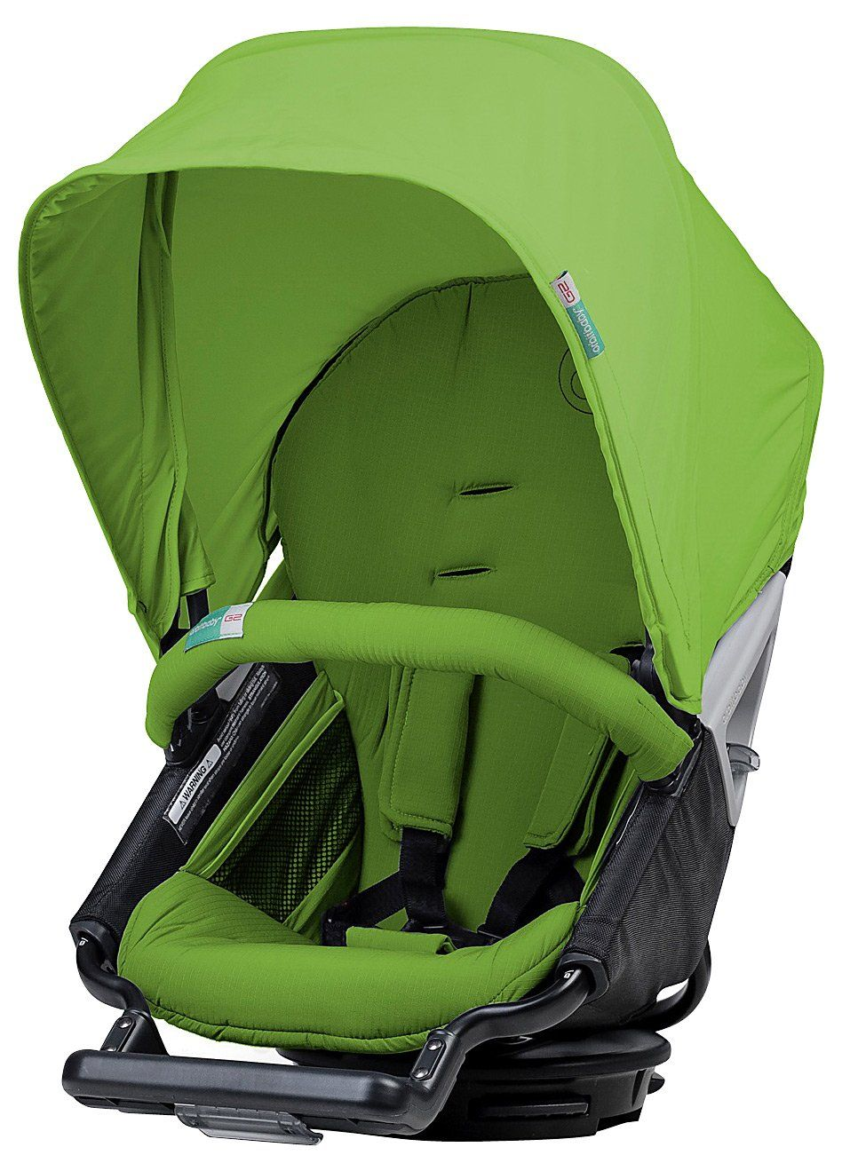 Orbit Baby Color Pack for Stroller Seat G2 Lime