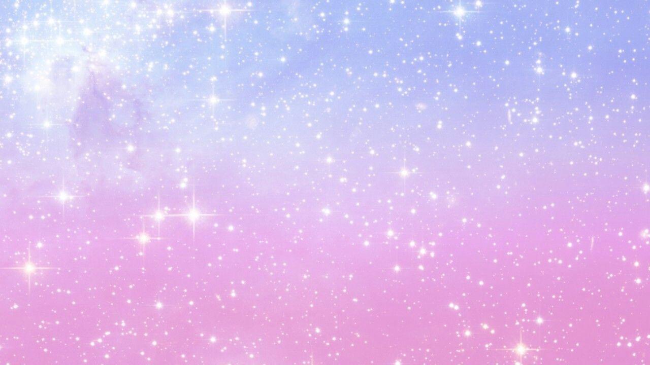 Beautiful Pastel Galaxy Wallpaper 2 0 Latar Belakang Kertas Dinding Desain Banner