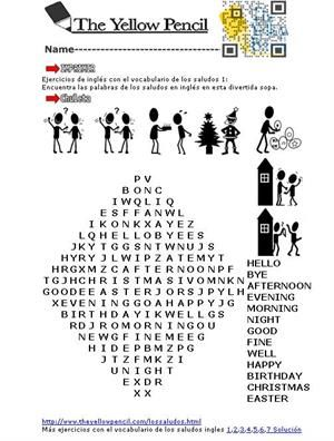 Blog de ingles para básica primaria: ACTIVIDADES DE CUARTO ...