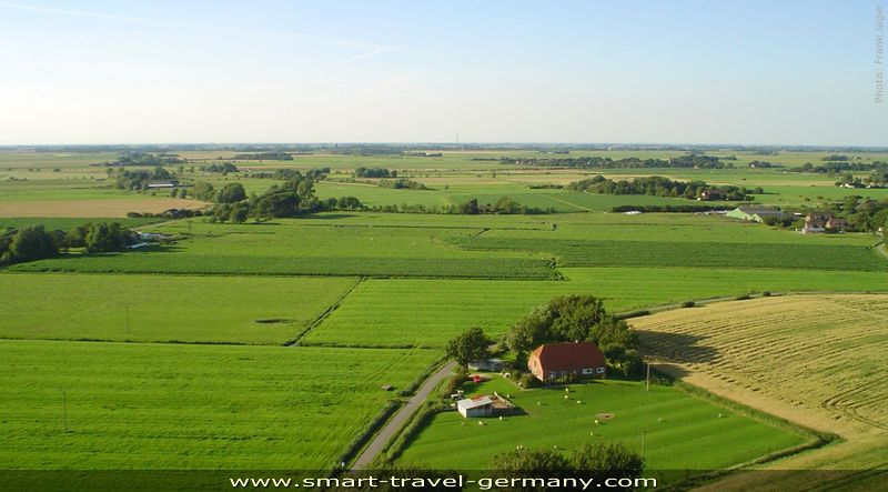 Schleswig Holstein A Picture Book Landscape World Heritage
