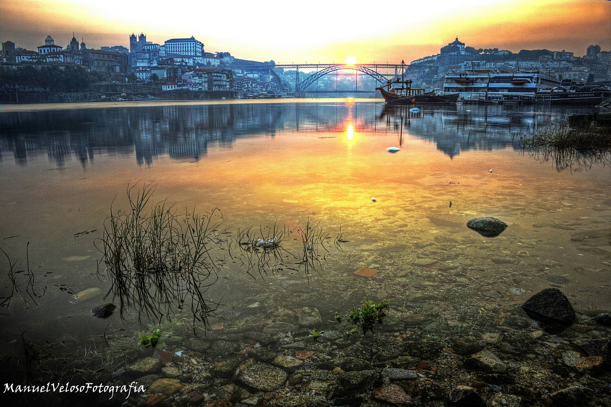 my amazingly beautiful city of Porto