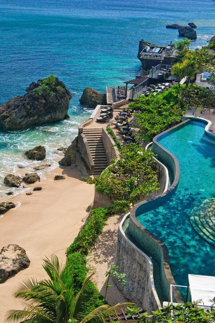 Ayana Resort And Spa Boutique Hotel Jimbaran Bali Indonesia Da