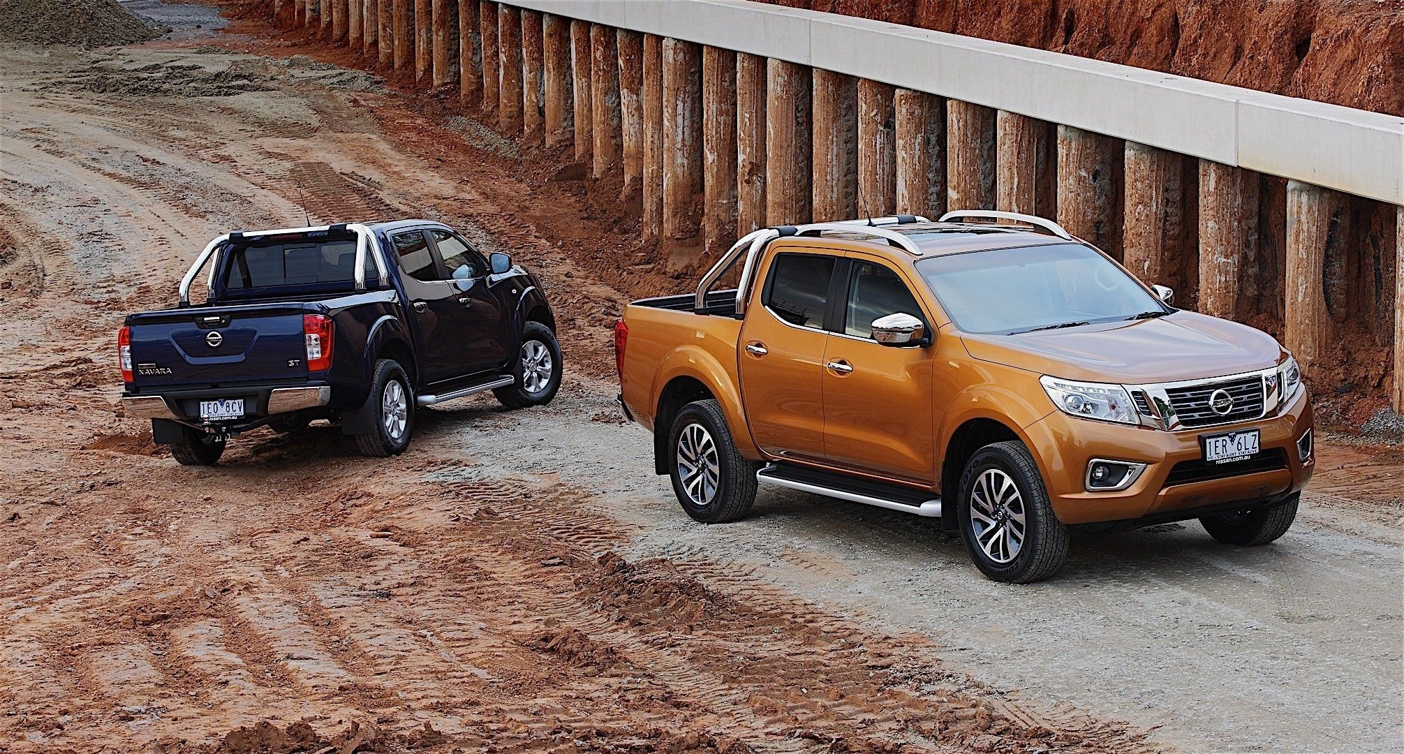 2020 Nissan Xterra Redesign (With images) Nissan xterra