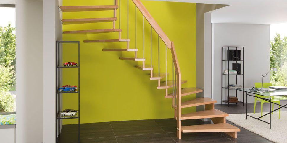 Treppen Bucher eiche treppe handlauftragend das original direkt vom hersteller