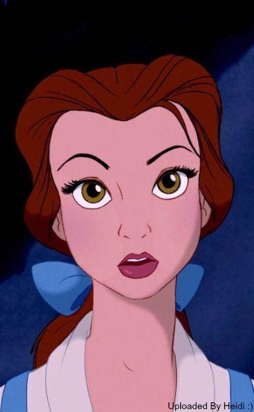 Beautiful Belle Disney Beauty And The Beast Belle Disney Disney Drawings