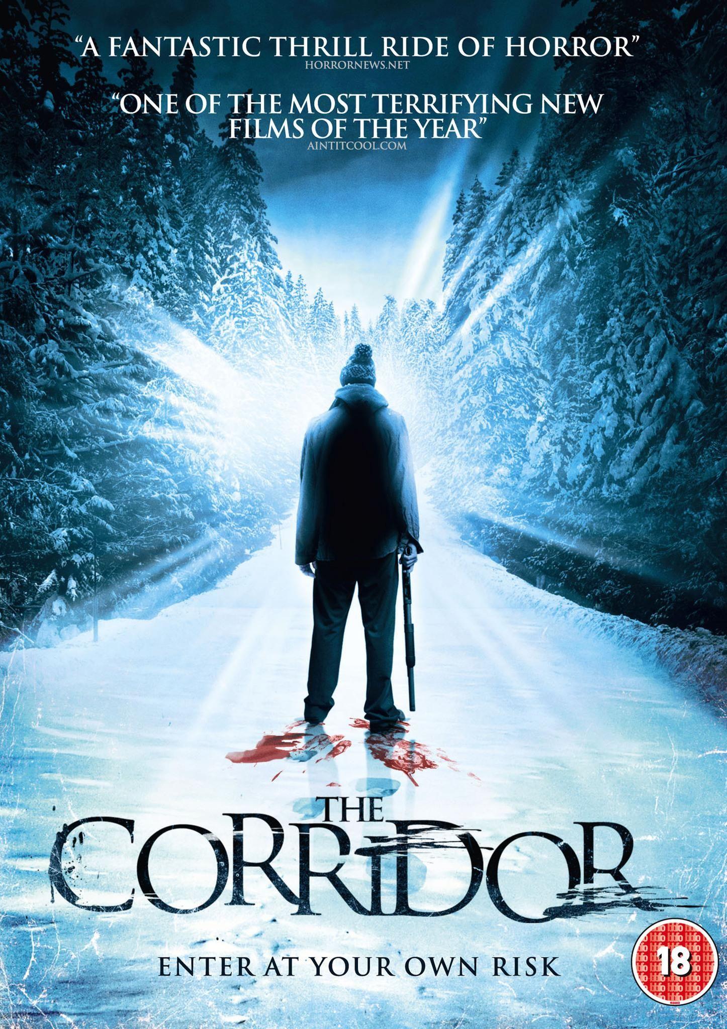 The Corridor 2010 Filmes De Terror Filmes Terror