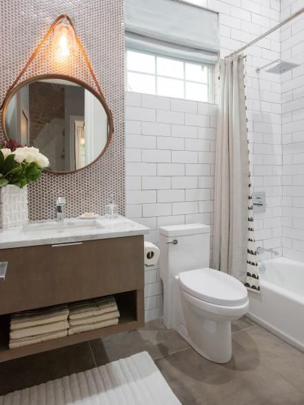 Brothers Take New Orleans Bedroom And Bathroom Transformations From Drew And Jonathan Scott Bathrooms Remodel Bathroom Design Amazing Bathrooms
