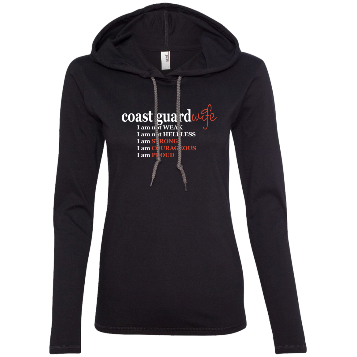 Coast Guard Wife Collection