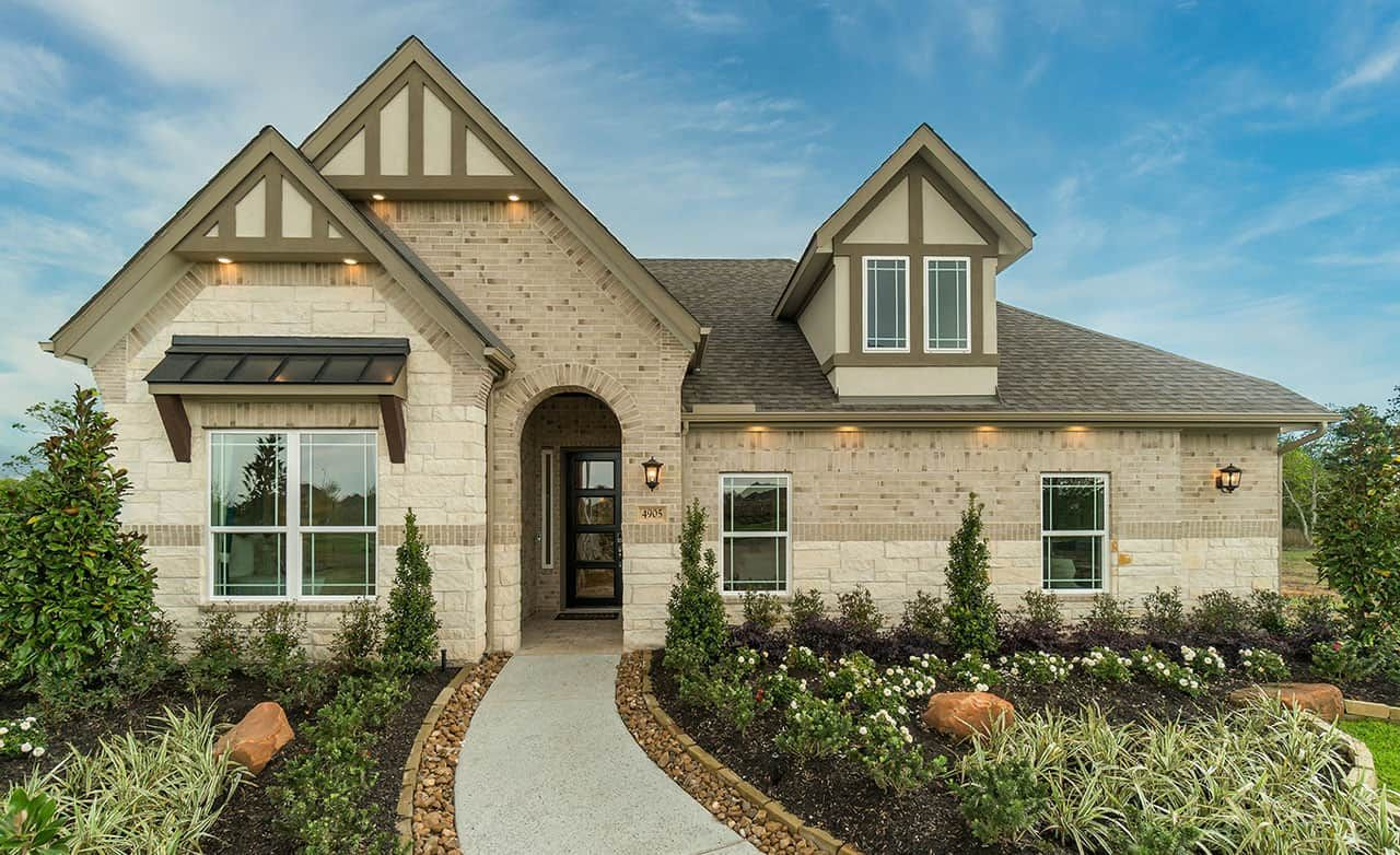 Randol Mill Valley Estates New Homes In Fort Worth Tx House For Sell New Homes New Home Builders