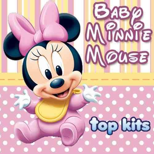 Imagenes de minnie bebe buscar con google minni - Imagenes de minnie bebe ...